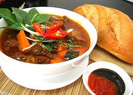 R9- Beef Stew / Bo Kho 🌶️