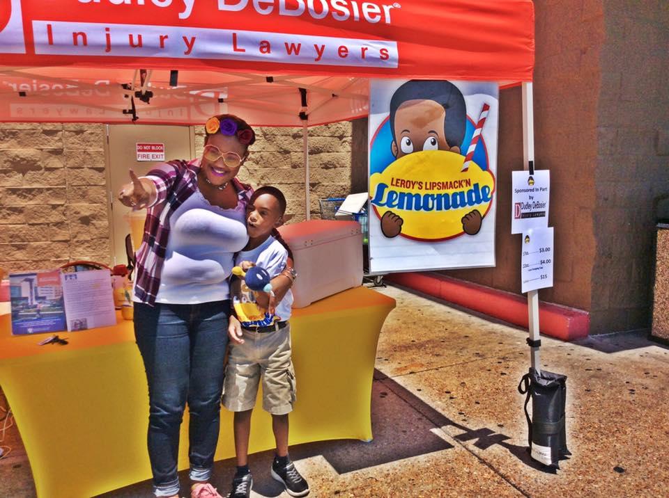 Lemonade Day 2017