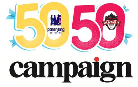50|50 Campaign