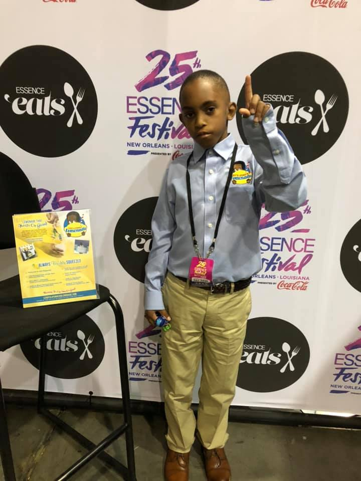 Leroy at Essence Fest 2019 (2)