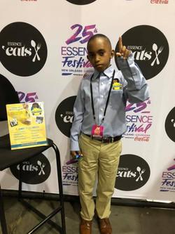 Leroy at Essence Fest 2019 (2)
