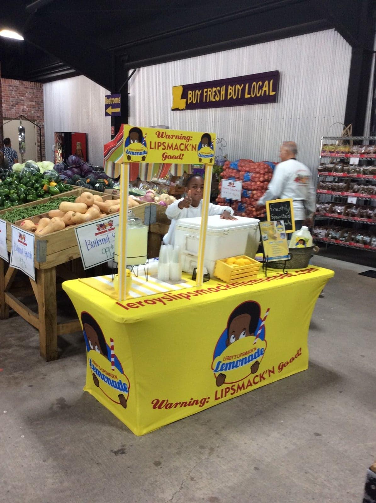 Leroy@Southside Produce Market