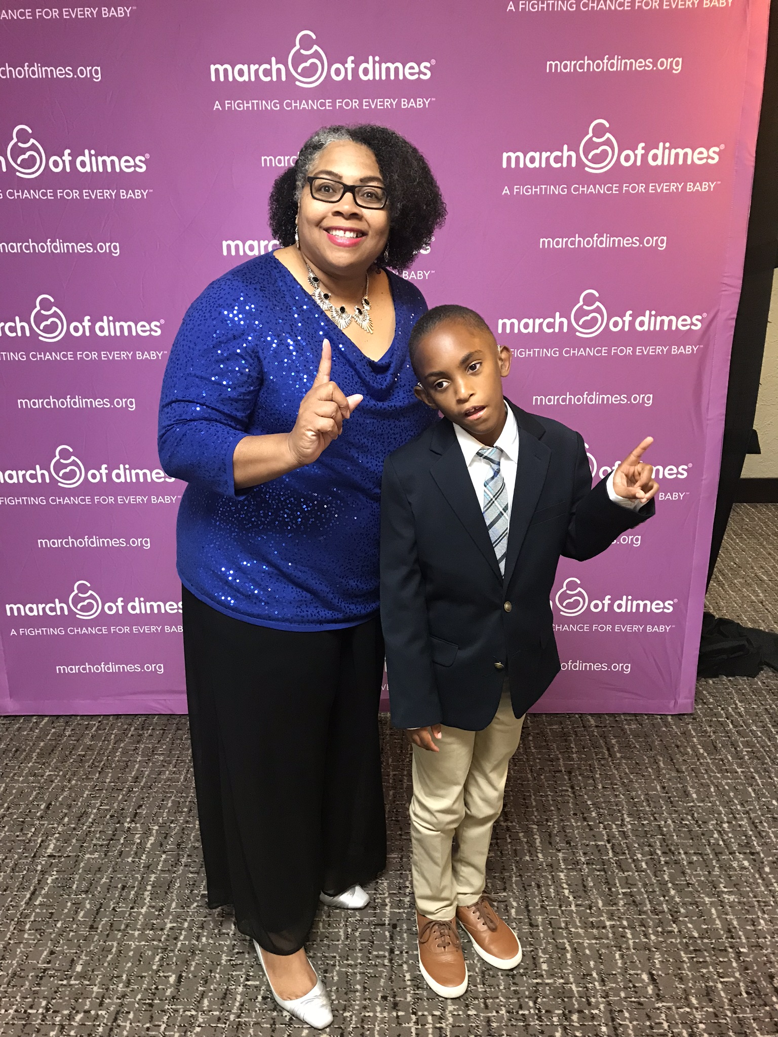 March of Dimes Signature Chef Auctio