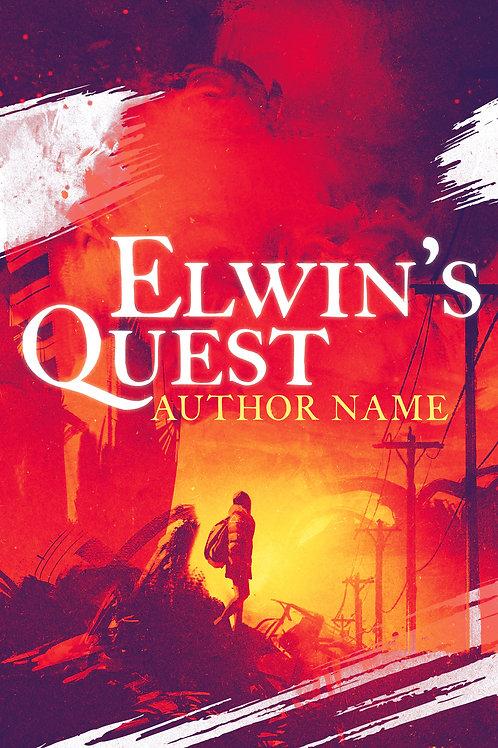 Elwin's Quest