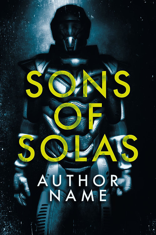 Sons of Solas