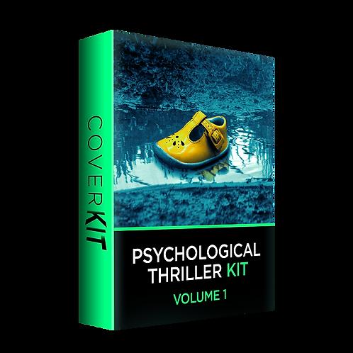Psychological Thriller Kit: Volume 1