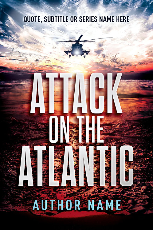 Attack on the Atlantic