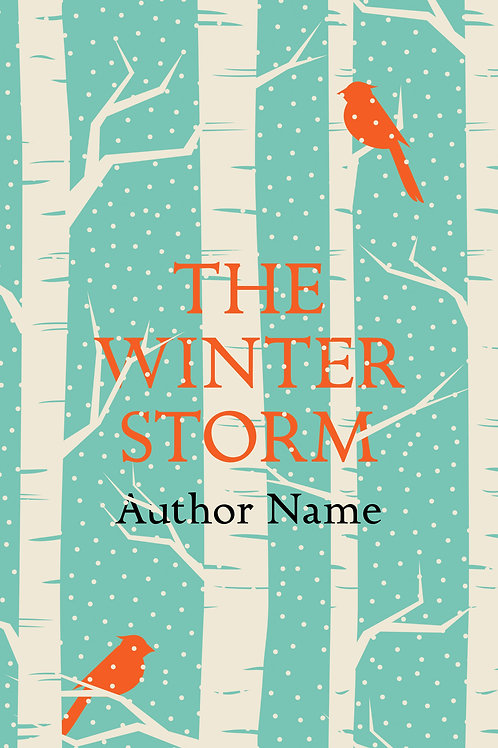 The Winter Storm