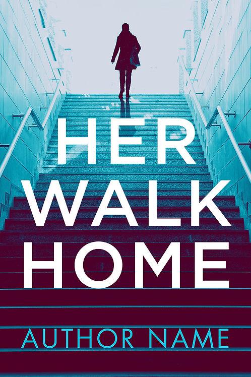 Her Walk Home