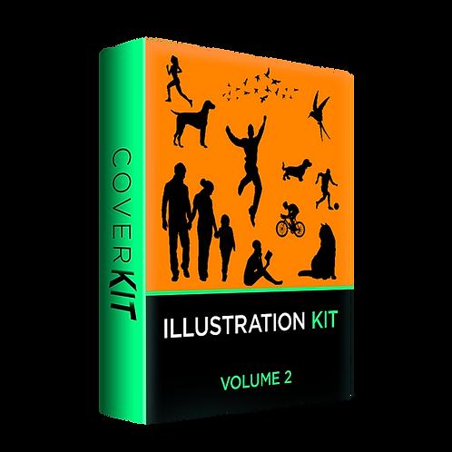 Illustration Kit: Volume 2