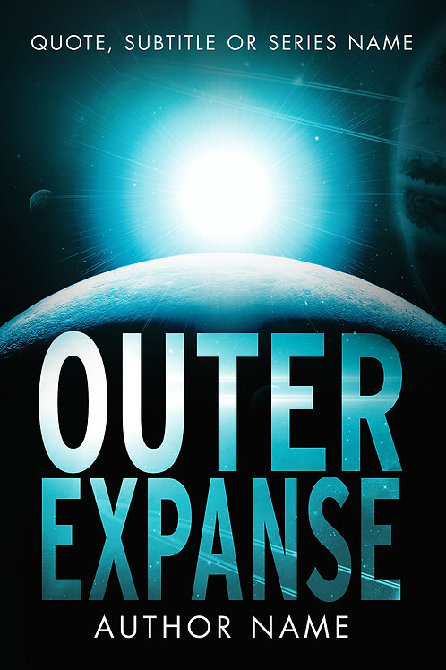 Outer Expanse