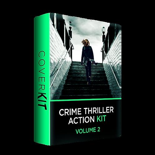 Crime Thriller Action Kit: Volume 2