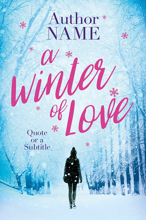 A Winter of Love
