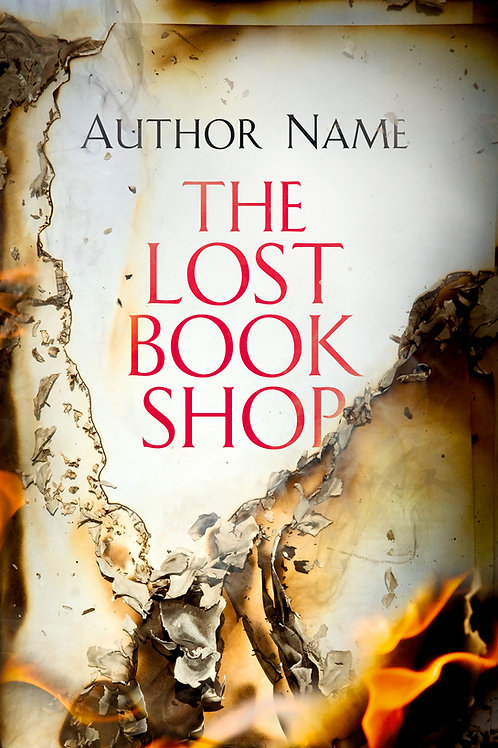 The Lost Book Shop