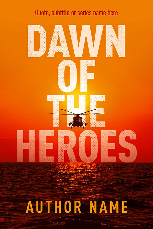 Dawn of the Heroes