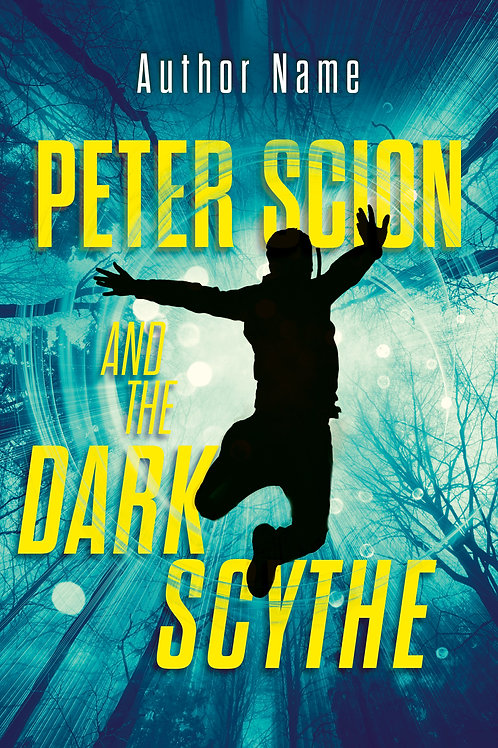 Peter Scion and the Dark Scythe