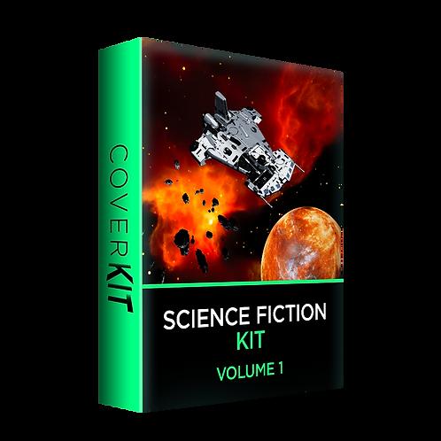 Science Fiction Kit: Volume 1