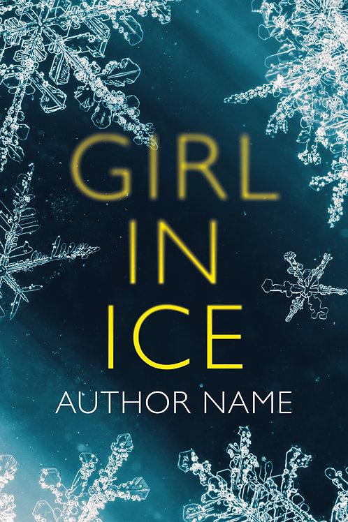 Girl in Ice