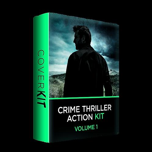 Crime Thriller Action Kit: Volume 1