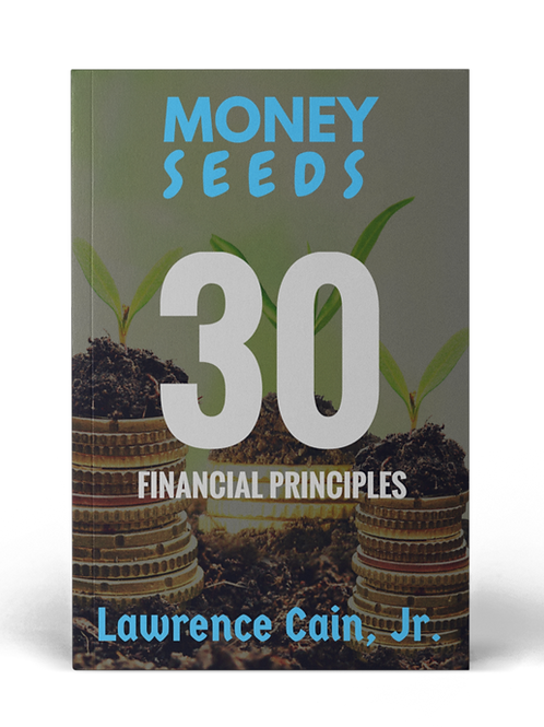 Money Seeds: 30 Financial Principles (EBook)