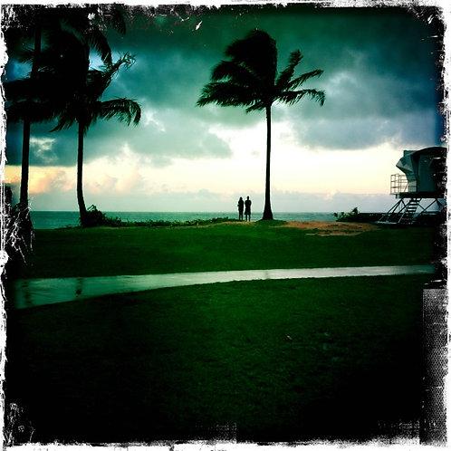 5. 20x20: Lingering Love: Kauai, HI