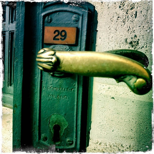 4. 12x12 No. 29: Milan, Italy