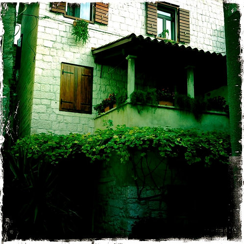 21. 20x20 Close the Shutters: Provence, France
