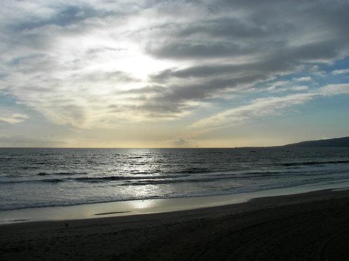 44. 38x38: Pacifica: Malibu,CA