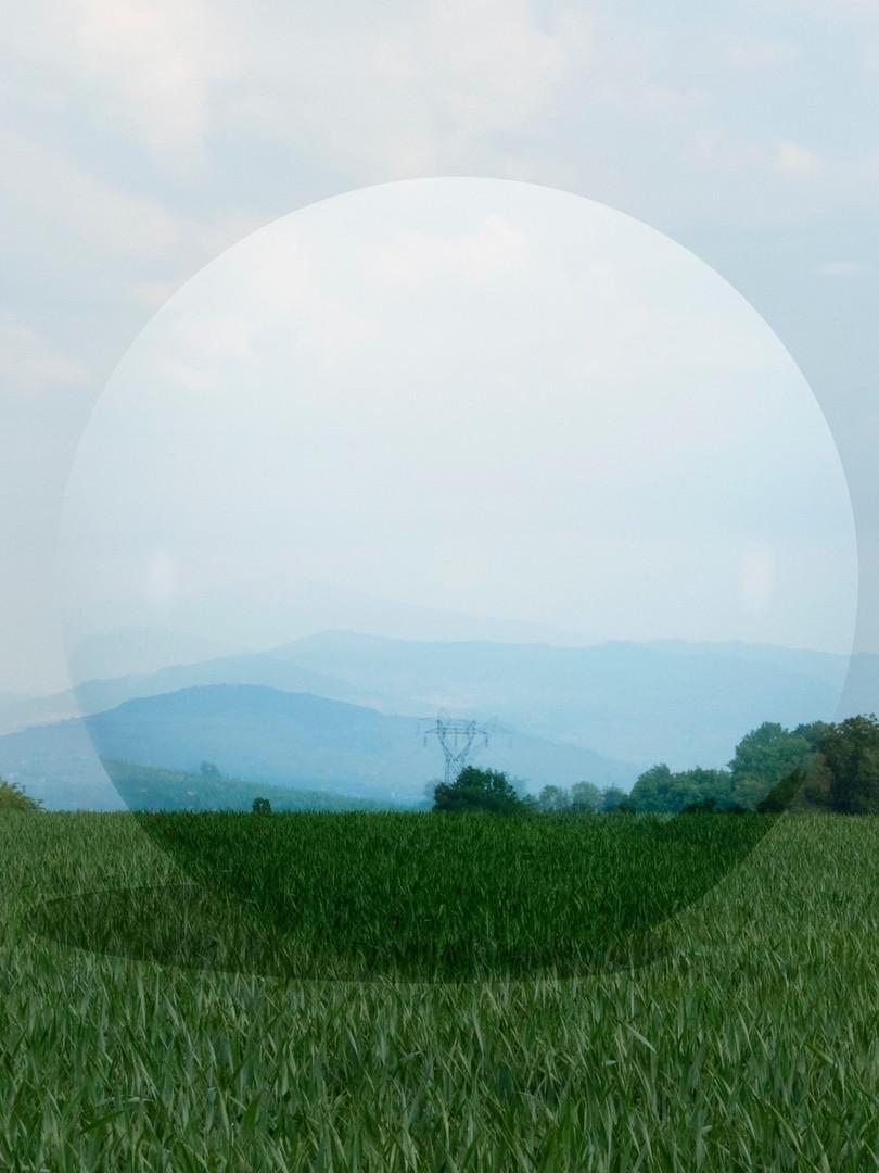 A la manière de Magritte