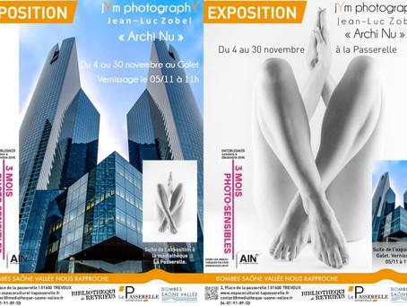 "Exposition ""Archi Nu"""