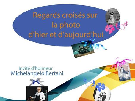 Expo Atelier Photo Mosaïques