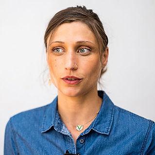 Camille Gharbi