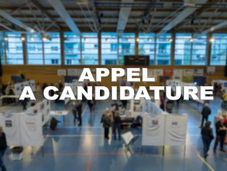 Les 5e Rencontres du Rivatoria 2021 - Appel à candidature