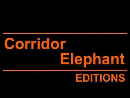 Bernard publié sur Corridor Elephant