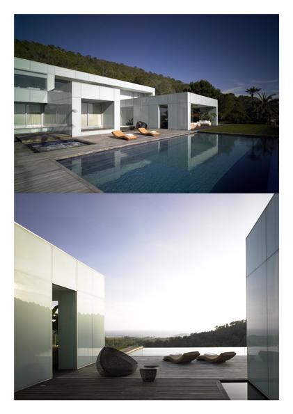 IBIZA GLASS HOUSE