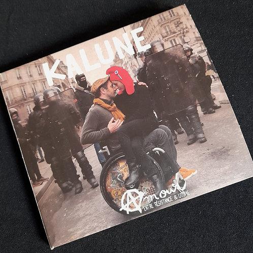 Album Amour