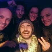 Avec Mouss et Hakim (Les Motivés, Zebda)