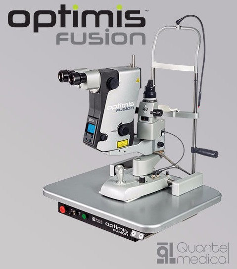 QM Laser Optimis Fusion ARFAMEX