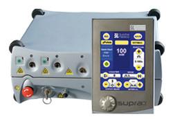 Quantel Medical Supra 810 ARFAMEX