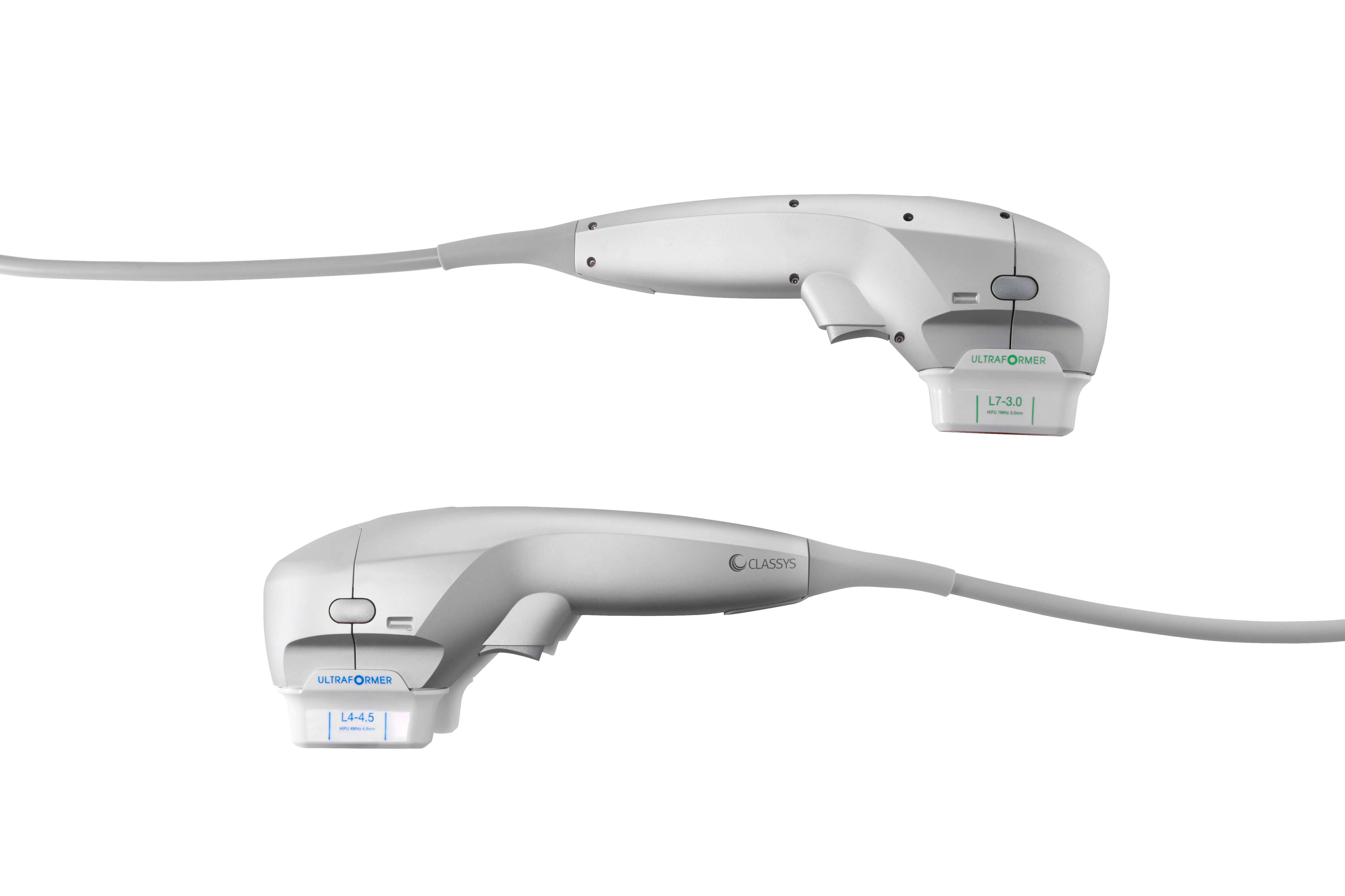 Hand-piece Ultraformer con ARFAMEX