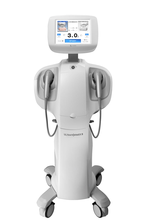 Ultraformer:nuevo método no invasivo