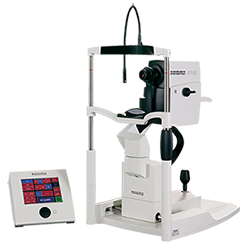 HRA+OCT Spectralis ARFAMEX