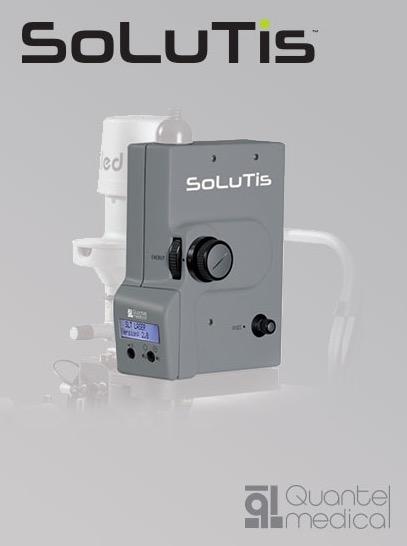 QM SLT Laser Solutis ARFAMEX