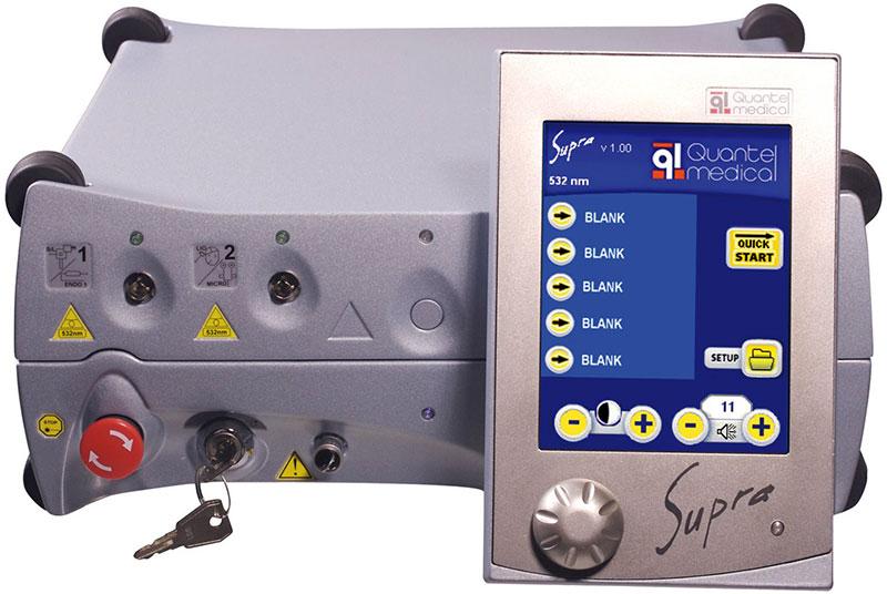 Quantel Medical Supra 577 ARFAMEX