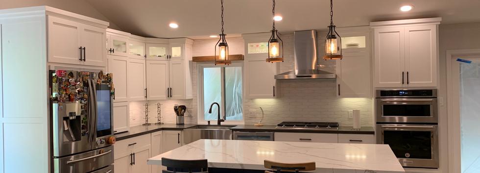 Newark kitchen