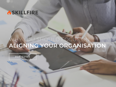 Why You Should Focus On Aligning Your Organisation