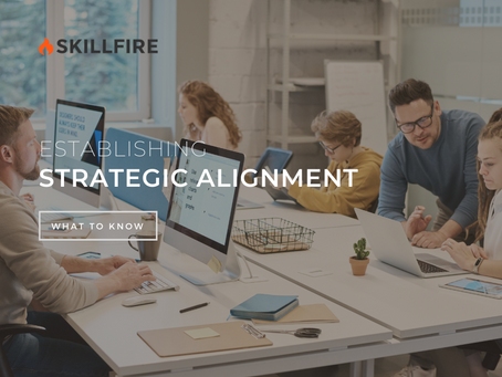Establishing Strategic Alignment