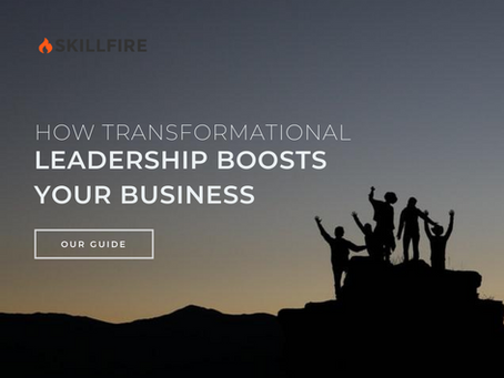 How Transformational Leadership Boosts Your Business