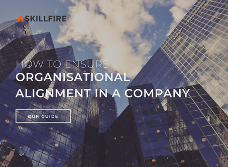 How To Ensure Organisational Alignment in a Company