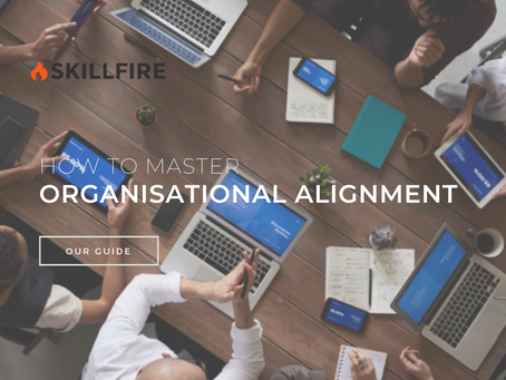 How to Master Organisational Alignment
